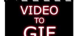 Video-to-GIF