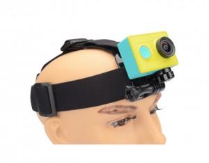 Xiaomi Yi Action Camera Head Mount