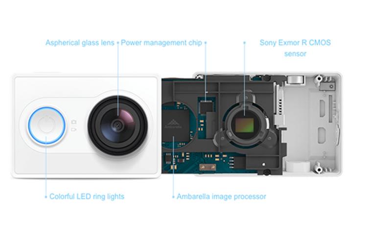 Xiaomi-Yi-Action-interior