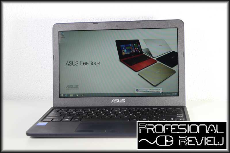 Photo of ASUS EeeBook X205TA Review