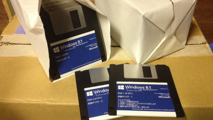 Photo of Como crear un pendrive de Windows 8.1 en modo UEFI