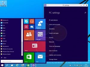 instalar windows 10 junto a otro sistema operativo es posible