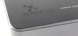 Asus Xonar U5 Review