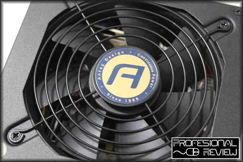 Photo of Antec TruePower Classic 650W Review