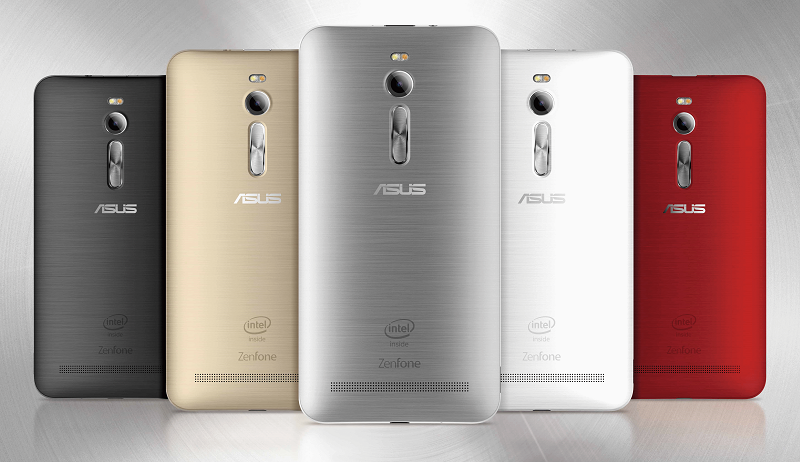 Photo of Asus Zenfone 2 Review
