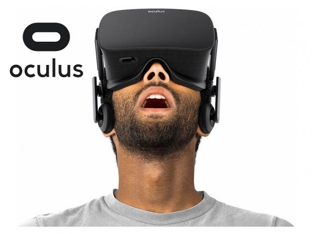 Photo of Anunciada la versión final de Oculus Rift