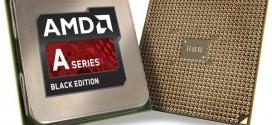AMD presenta la APU A8-7670K