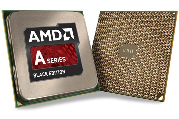 Photo of AMD presenta la APU A8-7670K