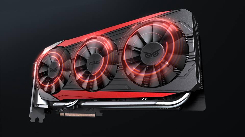 Photo of Asus muestra su GeForce GTX 980Ti STRIX con el disipador DirectCu III y la ROG Poseidon GTX 980 Ti