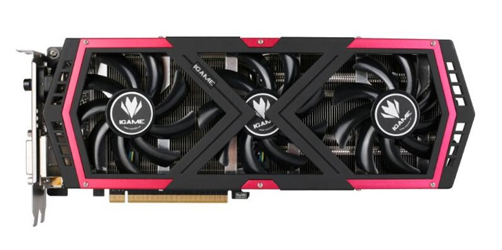 Colorful-GTX-980-iGame-3