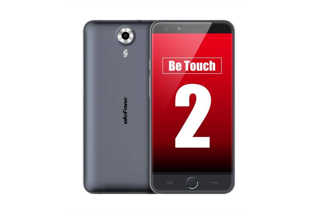 Photo of Ulefone Be Touch 2 disponible en Galaxiamovil con envío desde españa