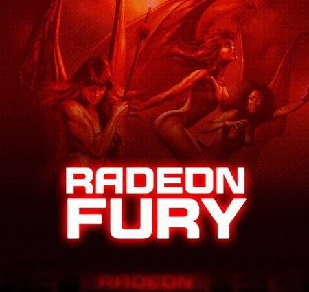 Photo of AMD muestra la GPU Fiji