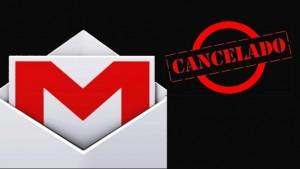 cancelar envio gmail