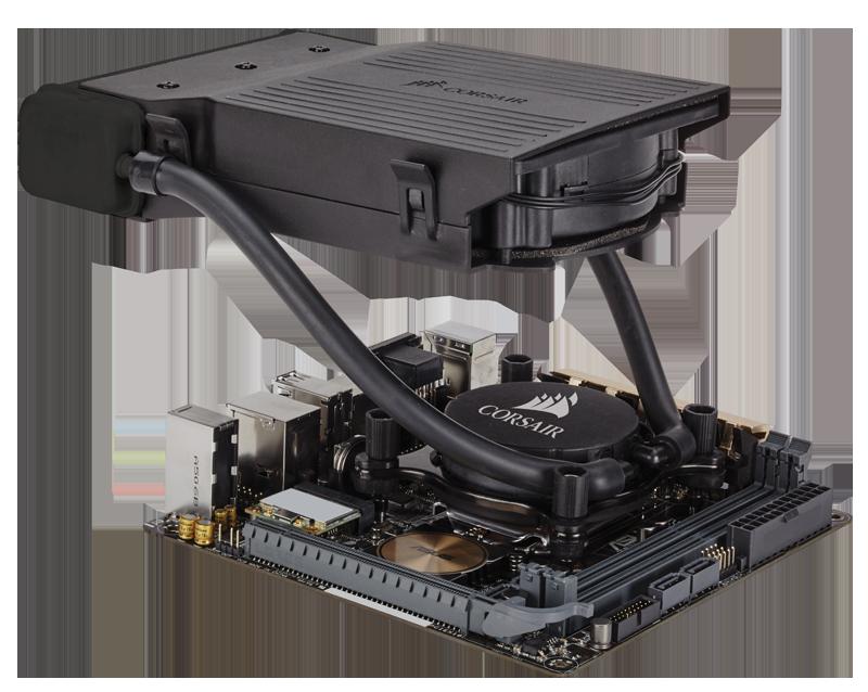 Photo of Corsair Bulldog sistema diseñado para jugar a 4K
