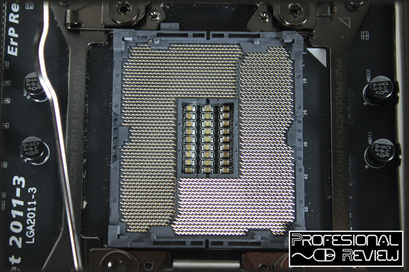 Photo of Gigabyte X99 Gaming 5 Review