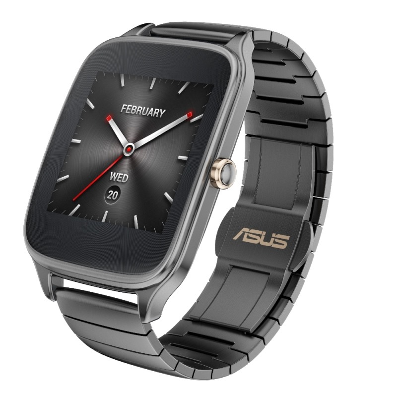 Photo of Asus anuncia el ZenWatch 2
