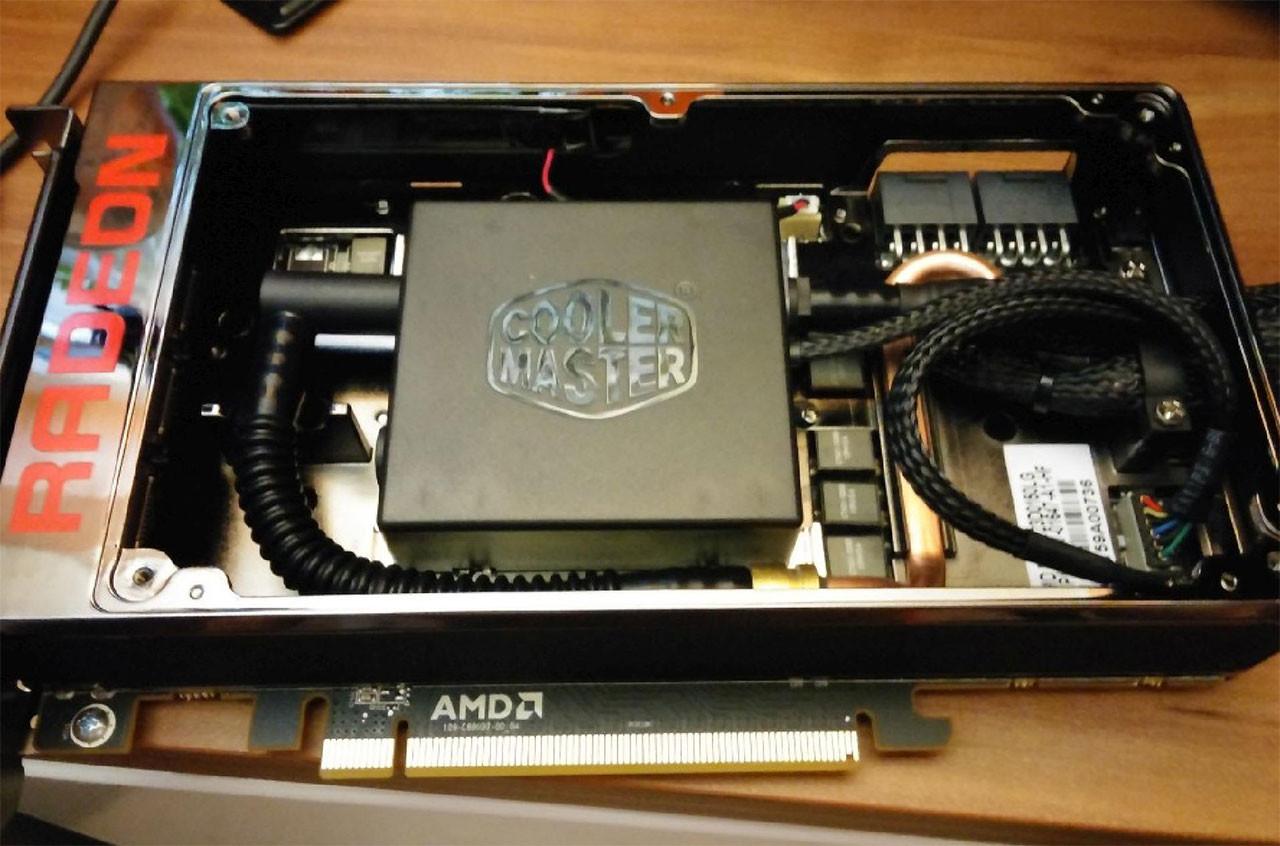 Photo of AMD revisa la bomba de su Radeon R9 Fury X