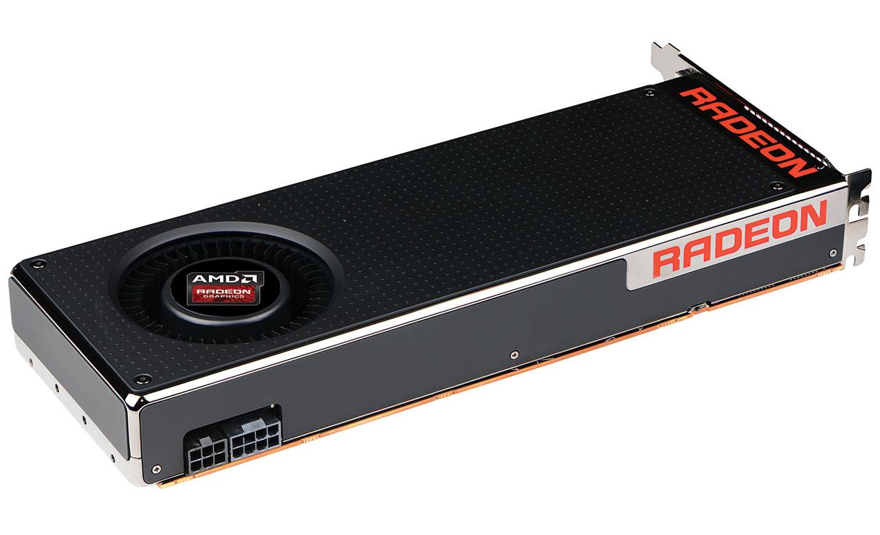 Photo of Se filtraron las especificaciones de la Radeon R9 Fury
