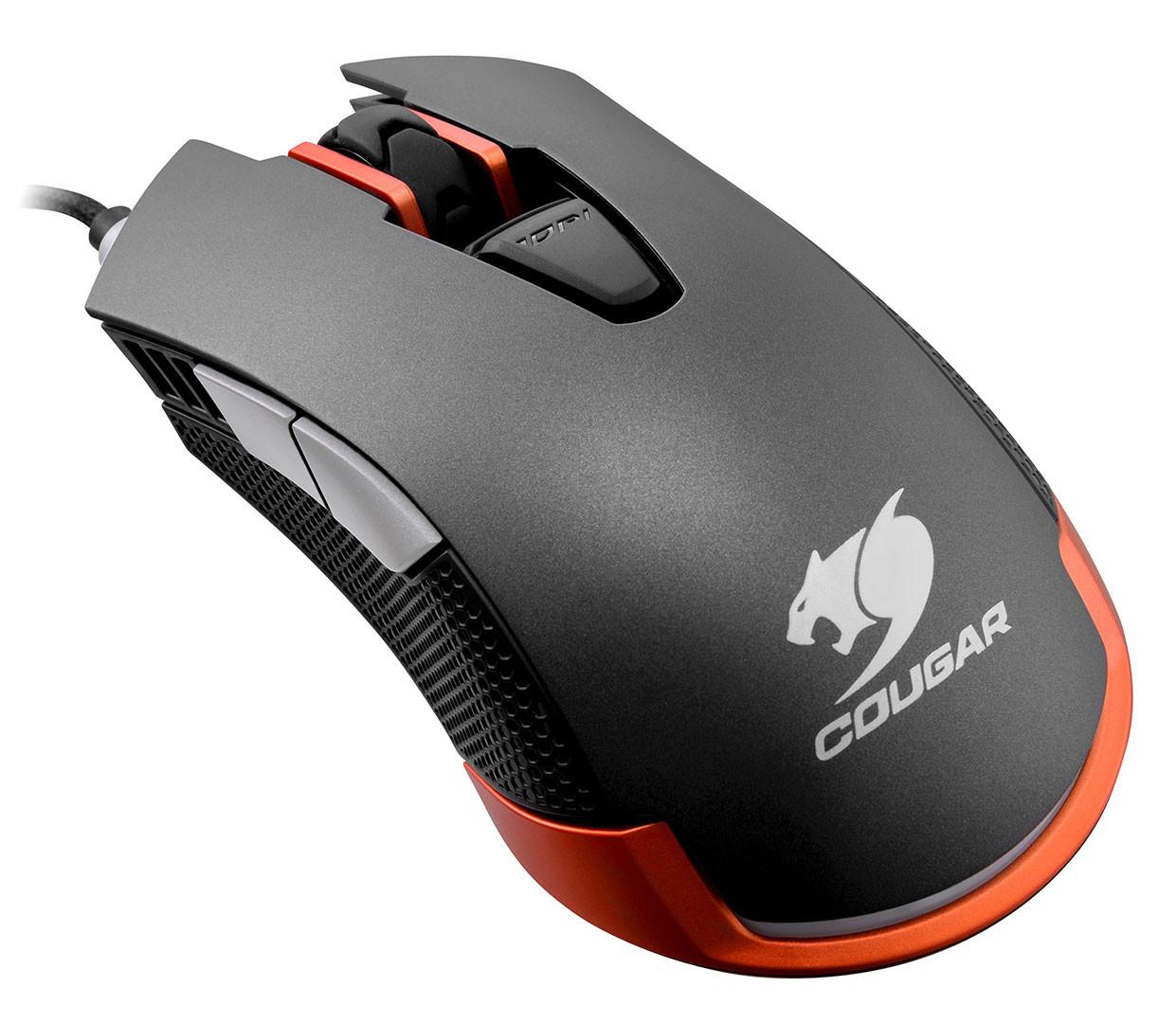 Photo of Cougar anuncia su ratón gaming 550M