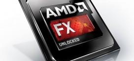 AMD FX-4330 y FX-6330 vistos en Rusia