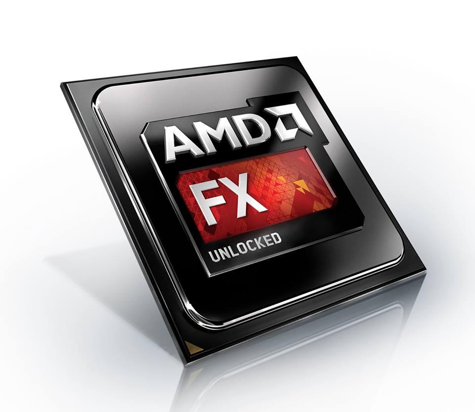 Photo of AMD FX-4330 y FX-6330 vistos en Rusia