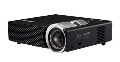 Photo of ASUS anuncia el proyector BM1R