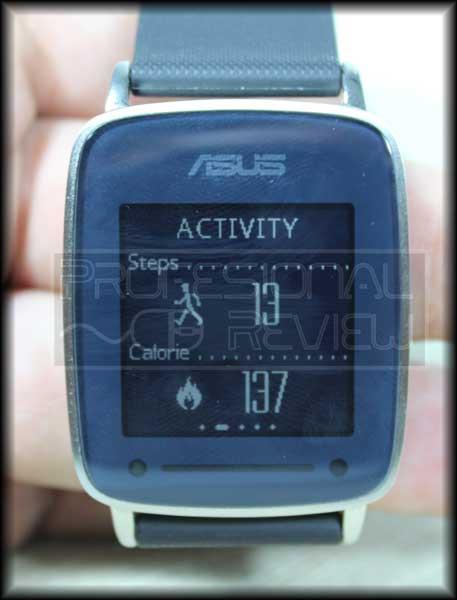 Monitorización de la actividad física