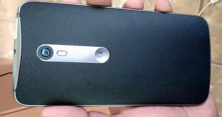 Photo of Motorola Moto X 2015 en imágenes