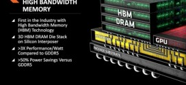 Samsung fabricará memoria HBM2 en 2016, Nvidia respira