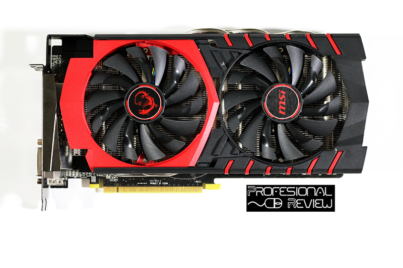 Photo of MSI R9 380 Gaming Review
