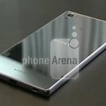 Sony-Xperia-Z5-in-Chrome