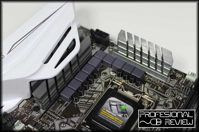 Photo of Asus Z170-A Review