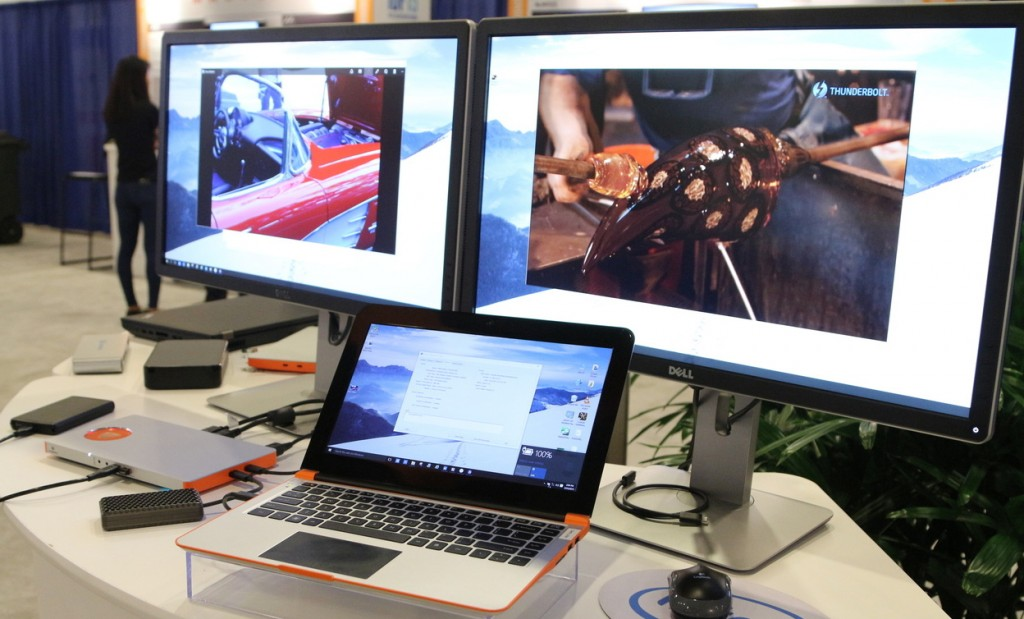 inventec_intel_thunderbolt_external_graphics_gizmodo_demo