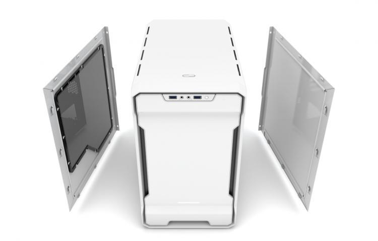 Photo of Phanteks Enthoo Evolv ITX, chasis ITX para equipos de alta gama