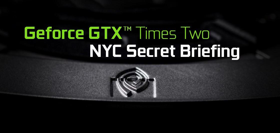 Photo of Nvidia podría estar preparando una tarjeta con dos GPUs GM200