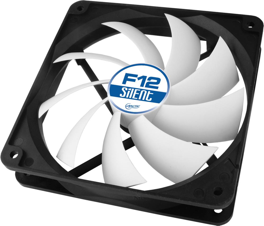 Photo of Artic anuncia sus nuevos ventiladores silenciosos F8, F9 y F12