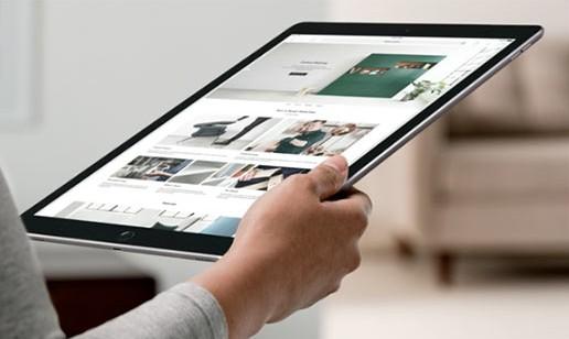 Photo of Apple también anuncia el iPad Pro