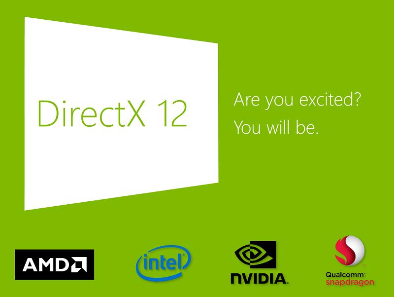 Photo of Todo lo que necesitas saber sobre DirectX 12 (Incluimos Benchmark)