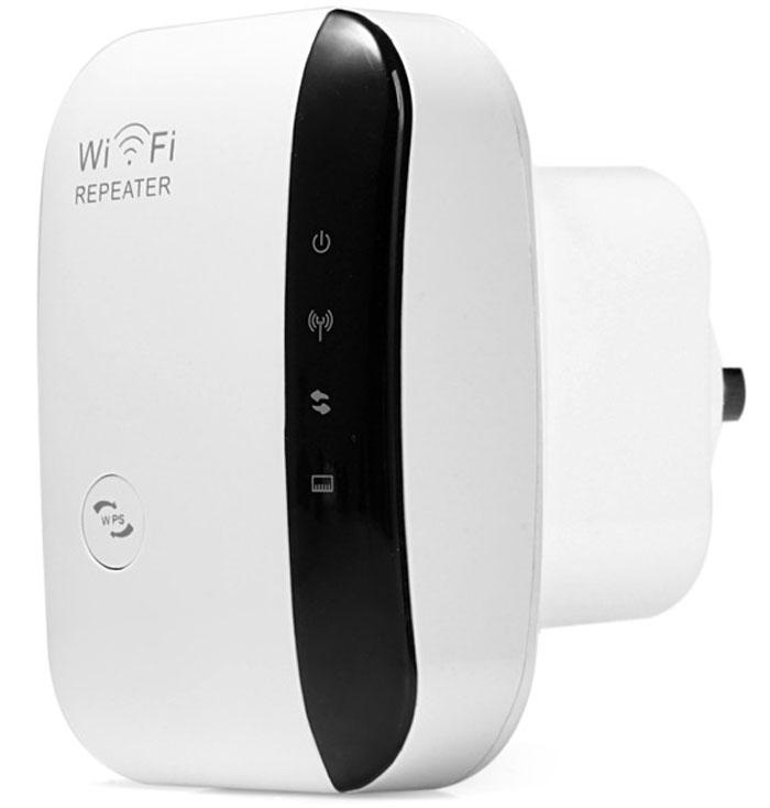 Photo of WR01 y WR03, dos repetidores muy económicos para extender la cobertura de tu WiFi
