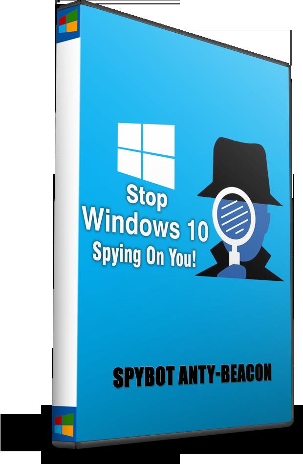 Photo of Spybot Anti-Beacon mejora tu privacidad en Windows 10