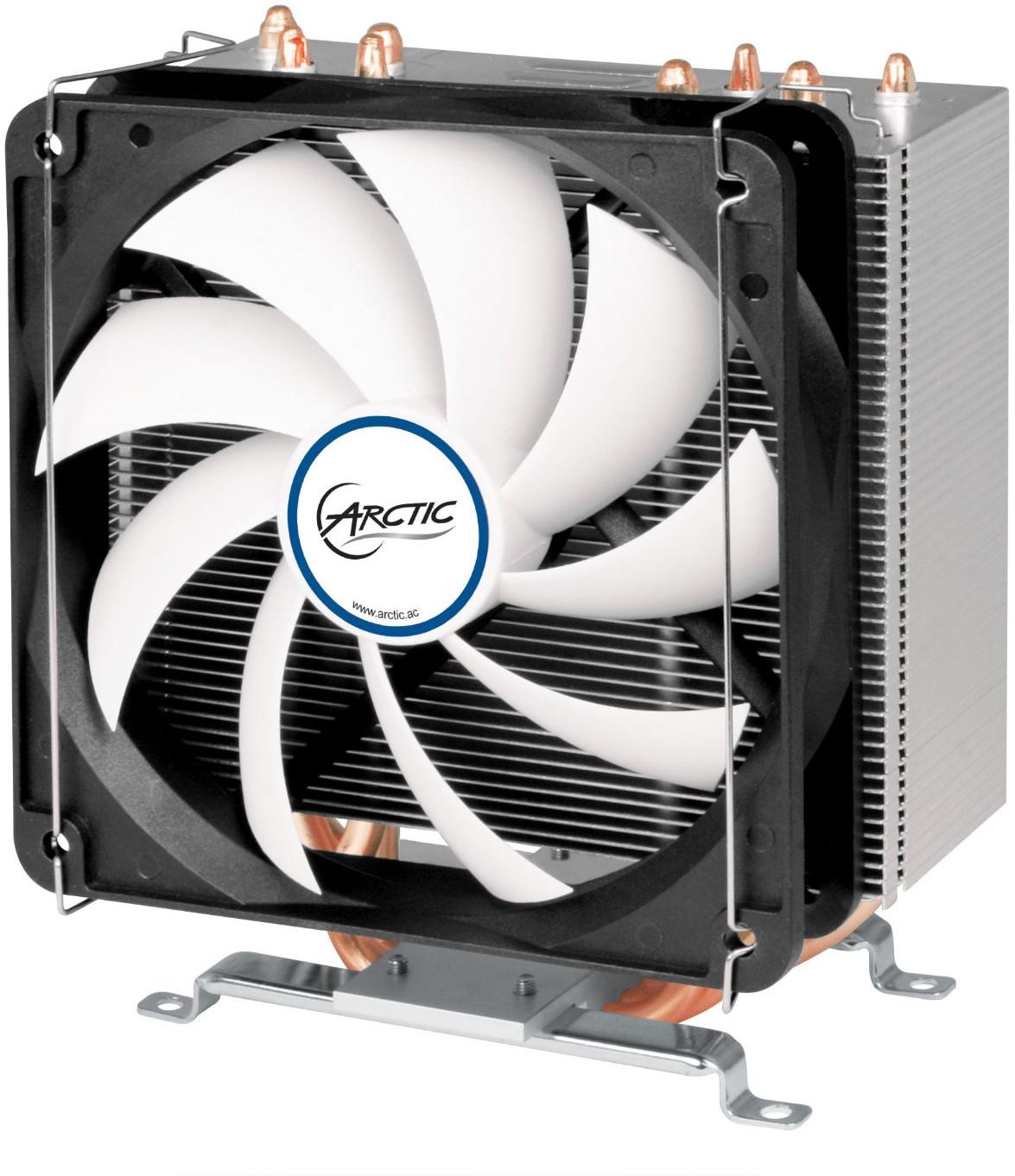 Photo of Artic anuncia los disipadores semipasivos Freezer i32 y Freezer A32