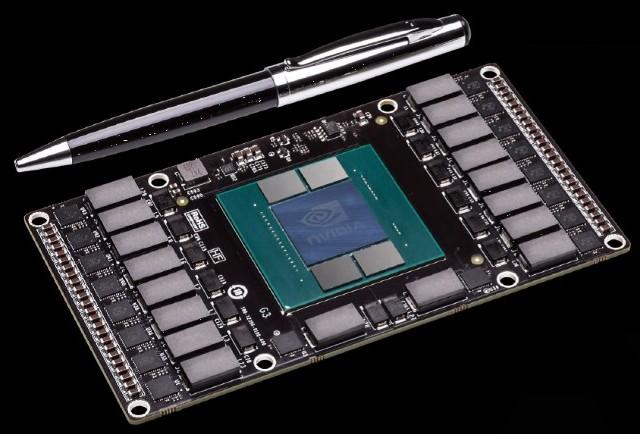 Photo of Nvidia Pascal llegará en 16nm FinFET de TSMC