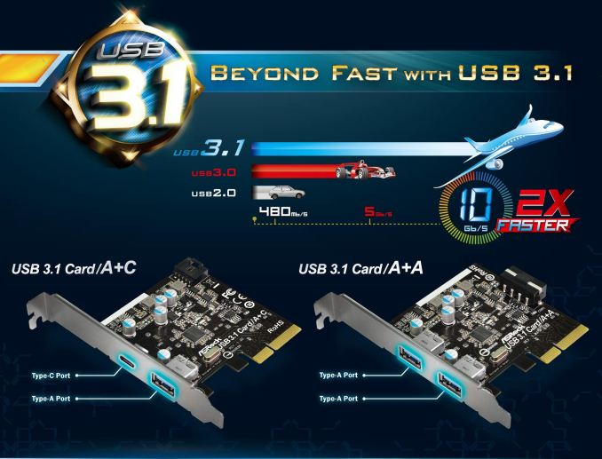 Beyond fast with USB 3.1_678x452