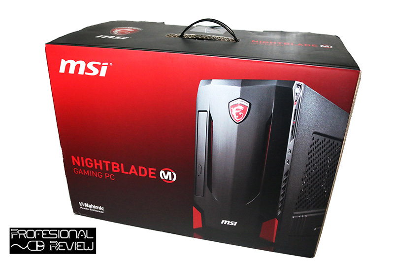 Photo of Review: MSI Nightblade MI