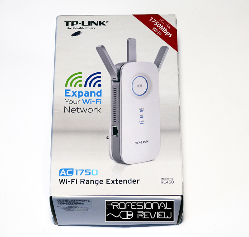 Photo of Review: Repetidor TP-LINK RE450