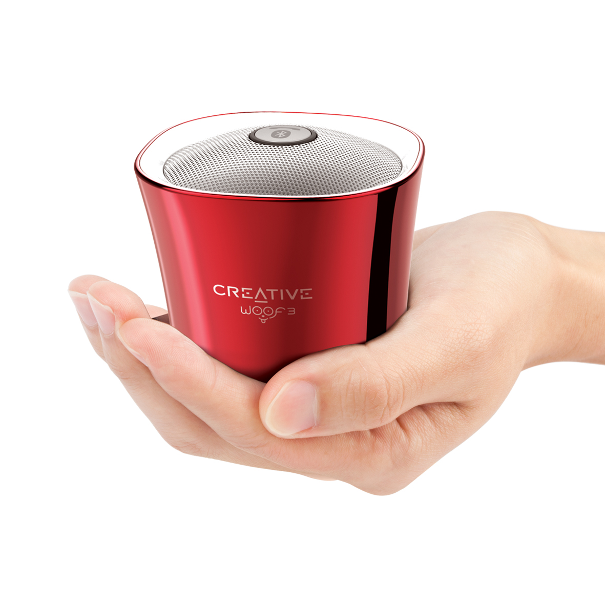 Photo of Creative Anuncia el Woof 3: Un Micro Altavoz Bluetooth Premium con Reproductor MP3/FLAC y con todas las prestaciones