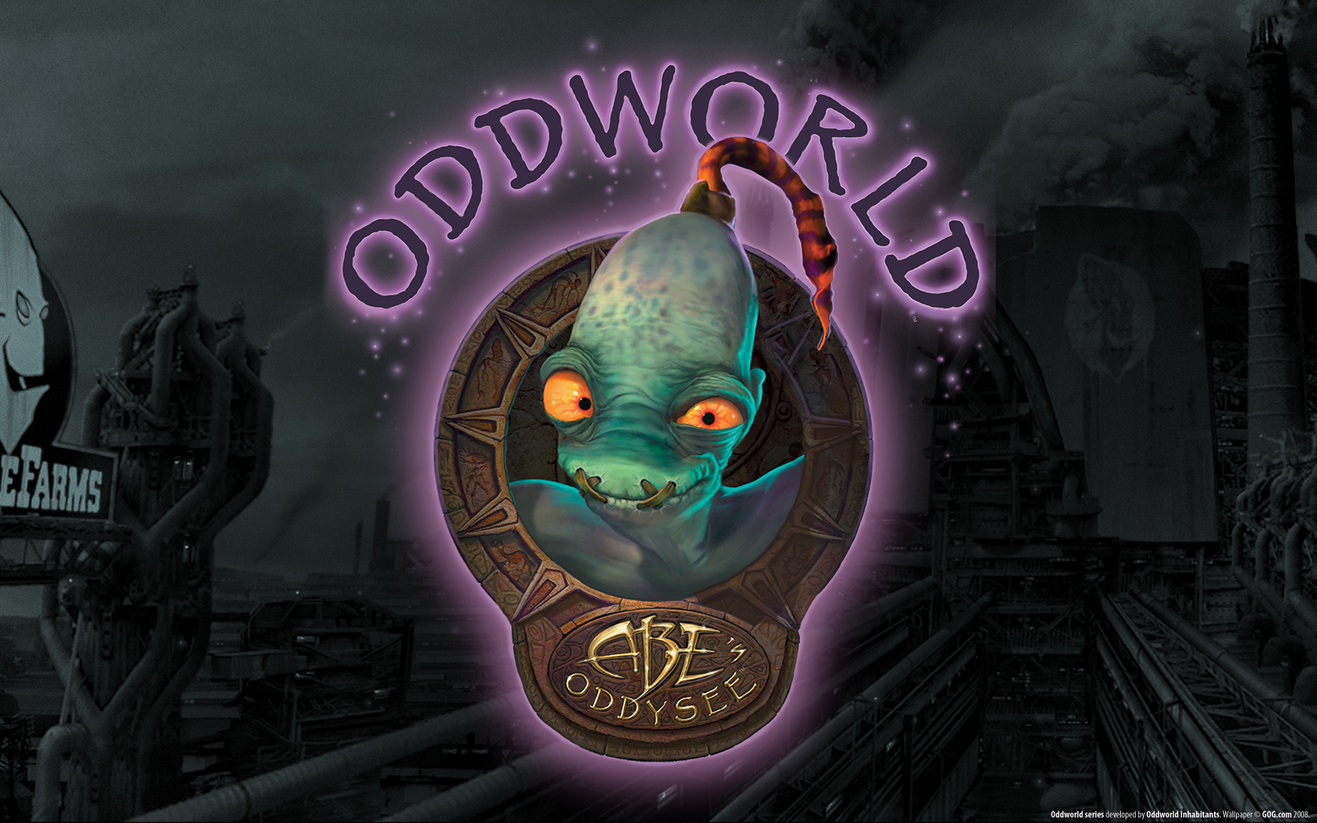 Photo of Descarga gratis el videojuego Oddworld: Abe's Oddysee