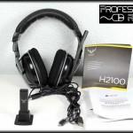Bundle completo Corsair  H2100