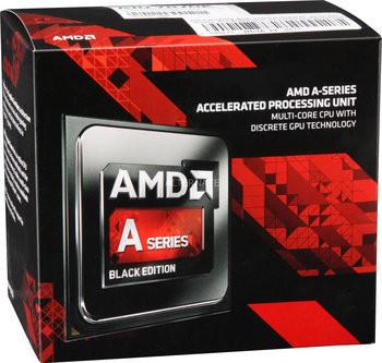 Photo of Nuevos procesadores AMD A10-7890K, A8-7690K y Athlon X4 880K para socket FM2+