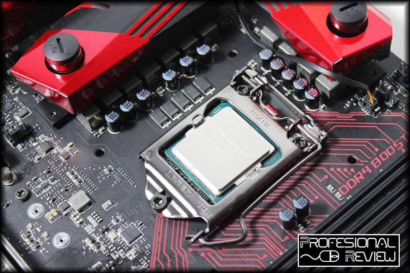 MSI Z170A Gaming M9 ACK Review